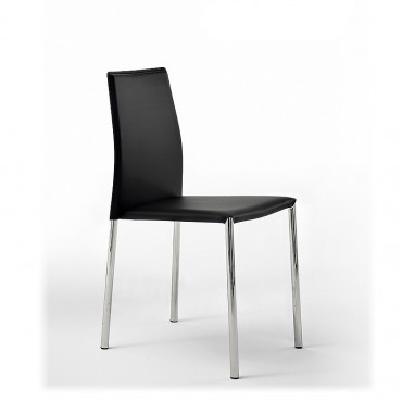 2 mod stackable chairs. Alu