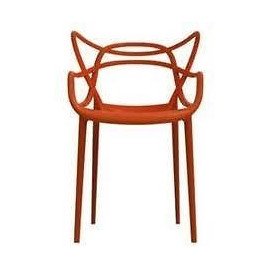 2 Chairs Kartell Masters