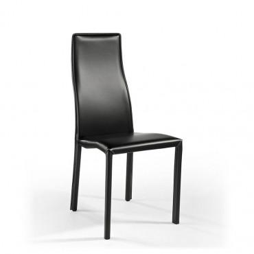2 sedie alluminio mod. Cuba