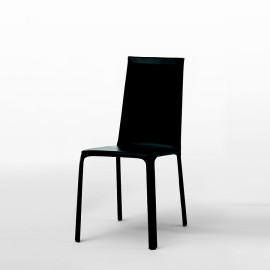 sedie schienale alto mod. Jenia alta