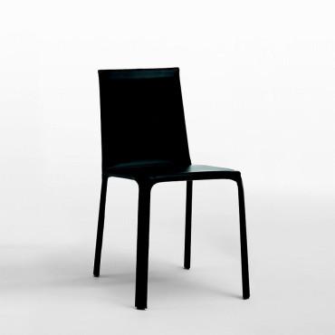 2 sedie schienale basso...