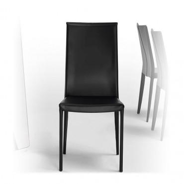 2 sedie schienale alto mod....