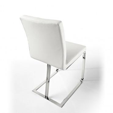 2 sedie mod. Linea