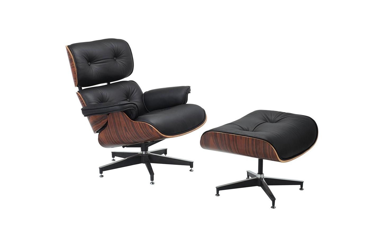 Poltrona Di Eames.Poltrona Charles Eames Riproduzione